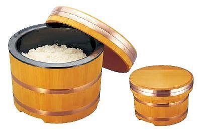 送料無料 「木のぬくもり」を生かし、美味しいシャリを12時間保温! よろい 電気おひつ YDO-1 すしシャリ用 (6-0617-0101)