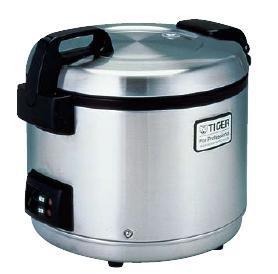 炊飯器 送料無料 使い勝手を考えた丈夫な業務用炊飯ジャー タイガー 業務用 炊飯電子ジャー JNO-A360 6~20合 (7-0648-0502)