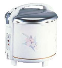 炊飯器 送料無料 7~15合 業務用炊飯器 タイガー 炊飯電子ジャー JCC-2700 (7-0649-0801)