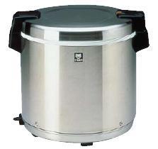 送料無料 炊きたてのご飯をおいしく保温! タイガー業務用電子ジャー JHC-900A 9L (6-0615-0302)