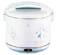炊きたてのご飯をおいしく保温! タイガー 電子ジャー JHG-A180 1.8L (6-0615-0901)
