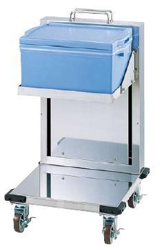 炊飯台 送料無料 ライスコンテナー用ディスペンサー RK5040 (7-0659-1001)
