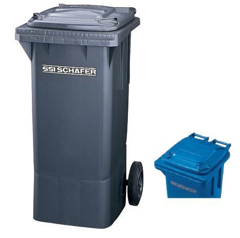 ※代引不可 送料無料 施設用品 ゴミ保管庫 清掃用品・ゴミ箱・ペール ウェイストペールGMT-80 ※カラー選択2色 (山崎産業)[YW-105L-PC]