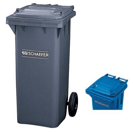 ※代引不可 送料無料 施設用品 ゴミ保管庫 清掃用品・ゴミ箱・ペール ウェイストペールGMT-120 ※カラー選択2色 (山崎産業)[YW-106L-PC]