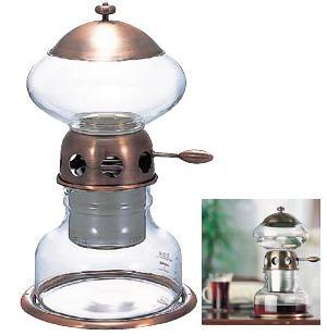 約2~3時間で5杯分の水出しコーヒーができます! 送料無料 HARIO ハリオ ウォータードリッパー・ポタN PTN-5BZ 600cc (7-0848-0601)