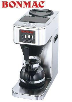 コーヒーメーカー 送料無料 多人数の会議や、急な来客にも☆★ BONMAC ボンマック コーヒーブルーワー BM-2100 (7-0839-0601)