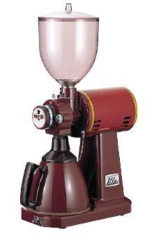 業務店専用の高性能コーヒーミル 送料無料 ハイカットミル タテ型 (6-0812-0501)