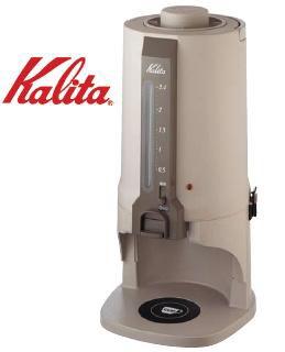 コーヒーメーカー 送料無料 電気保温タイプ★ET-350専用コーヒーポット Kalita カリタ 電気ポット EP-25 (6-0795-0401)
