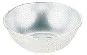 料理道具 ボール 軽くて丈夫な硬質アルミ使用! アルマイト ボール 51cm (7-0243-0313)