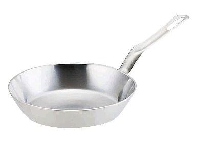 フライパン (軽くてお料理ラクラク♪) IH対応 27cm Ωスーパーデンジ フライパン(共柄) 27cm (6-0013-0704)