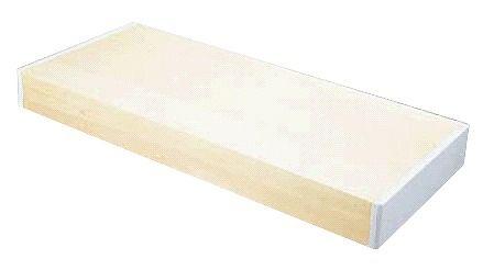 まな板 木製:1200×450×90 木曽桧まな板 合わせ板 (7-0353-0205)
