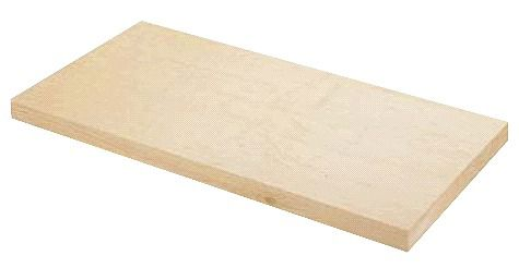 まな板 木製:900×360×45 スプルスまな板(カナダ桧) (7-0353-0309)
