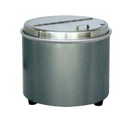 注:内鍋のみです 送料無料 エバーホット スープウォーマー NL-16P・NL-16S専用 18-8ステンレス内鍋※内鍋のみ(EBM18-1)(636-08)