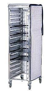 製菓用品・天板ラックカバー TKGベーカリーパントローリー ST-5301専用保温カバー (7-0959-0601)