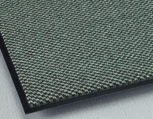 ※一部カラー受注生産 送料無料 業務用マット 繊維マット 除塵用 玄関マット ニューパワーセル 900×1500mm (テラモト)[MR-044-746]