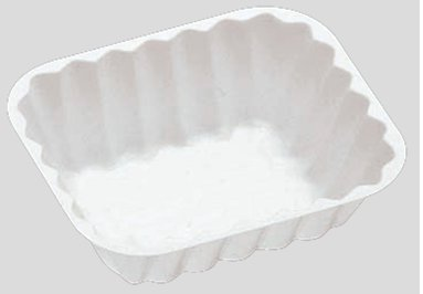 送料無料 Daiwa|お弁当用品|宅配容器|業務用|使い捨て|プラスチック製カップ プラカップ (入数:13,600) (86×68×H26mm) (台和)[DC-510]