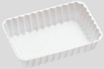 送料無料 Daiwa|お弁当用品|宅配容器|業務用|使い捨て|プラスチック製カップ プラカップ (入数:7,200) (138×98×H28mm) (台和)[DC-600]