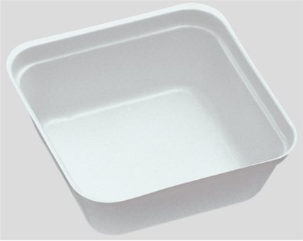 送料無料 Daiwa|お弁当用品|宅配容器|業務用|使い捨て|プラスチック製カップ 弁当別売 プラカップ (入数:6,000) (82×82×H28mm) (台和)[DC-80]