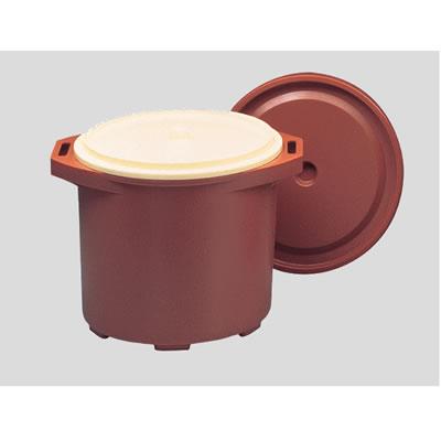 送料無料 Daiwa|食缶|味噌汁|配食|給食|食堂|ケータリング 保温食缶味噌汁用・大 容量13L (台和)[DF-M1]