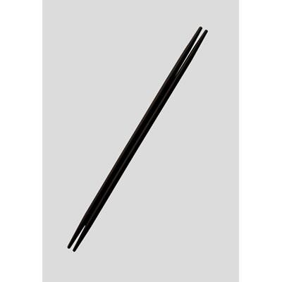 送料無料 Daiwa|業務用箸|プラスチック製|飲食店|学食|社員食堂 50膳セット 祝箸(いわいばし) 黒(24.0cm) (台和)[EI-240-BK]