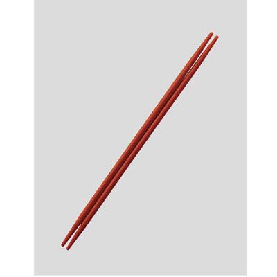送料無料 Daiwa|業務用箸|プラスチック製|飲食店|学食|社員食堂 50膳セット 祝箸(いわいばし) 朱(24.0cm) (台和)[EI-240-R]