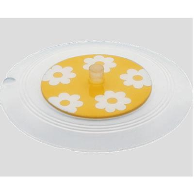 送料無料 Daiwa|シリコン製フードカバー|食品の乾燥を防ぎ衛生的 10点セット シリコンマルチフタ(Φ110~170mmの食器に対応) (台和)[FSK-180]