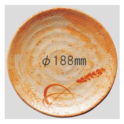 送料無料 送料無料 Daiwa|プラスチック食器|メラミン製|業務用食器|社員食堂|学食|飲食店 秋草(Φ188×H30mm) 10個セット/10個以上端数注文可 高台和皿・19cm (台和)[MD-47-A] 秋草(Φ188×H30mm) (台和)[MD-47-A], アルテ フィルム:9e05e6c5 --- cgt-tbc.fr