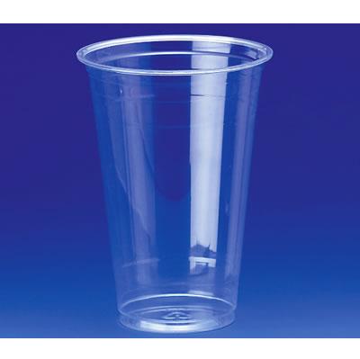 送料無料 Daiwa|使い捨てカップ|コップ|プラスチック|イベント 入数1,000 PETカップ(L)本体 クリア(Φ98×H138mm・585ml) (台和)[S-20]