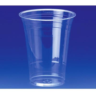 送料無料 Daiwa 使い捨てカップ コップ プラスチック イベント 祭 PET製 入数1,000 PETカップ(M)本体 クリア(Φ98×H122.5mm・510ml) (台和)[S-21]
