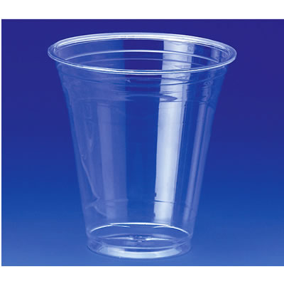 送料無料 Daiwa|使い捨てカップ|コップ|プラスチック|イベント|祭|PET製 入数1,000 PETカップ(S)本体 クリア(Φ98×H103.5mm・410ml) (台和)[S-22]
