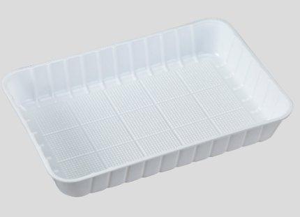 送料無料 Daiwa|弁当箱用中仕切|使い捨て|宅配容器|業務用 主食用・ごはん入 SR-200用中仕切 (入数:5,000) (台和)[SR-200-1]