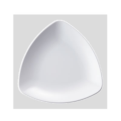 Daiwa|プラスチック食器|メラミン製|業務用食器|社員食堂|学食|飲食店 10個セット (台和)[SS-25-W]/10個以上端数注文可 白(208×208×H35mm) トライアングル 白(208×208×H35mm) トライアングル (台和)[SS-25-W], Pet goods shop ALCUORE:ba3049fb --- cgt-tbc.fr