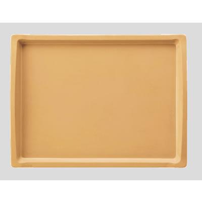 送料無料 Daiwa|プラスチック製|業務用|飲食店|食堂|施設|FRP 10個セット/10個以上端数注文可 スムーストレー アーモンド(440×332×H30mm) (台和)[AP-2244-A]