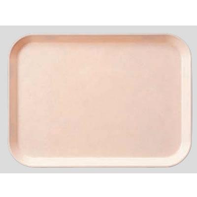 送料無料 Daiwa|プラスチック製|業務用トレー|飲食店|食堂|施設|FRPトレー 10個セット/10個以上端数注文可 長角トレー ピンク(410×302×H20mm) (台和)[AP-410-P]