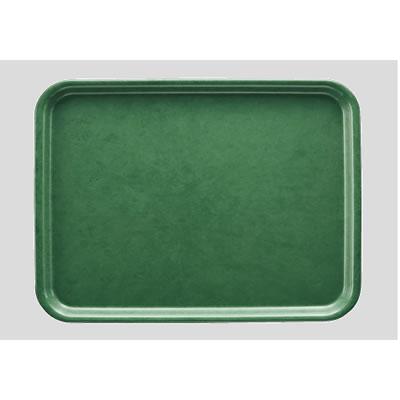 送料無料 Daiwa|プラスチック製|業務用|飲食店|食堂|施設|FRP 10個セット/10個以上端数注文可 長角トレー モスグリーン(440×330×H20mm) (台和)[AP-440-MG]