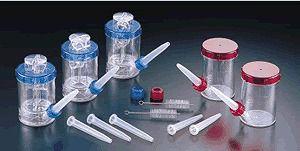 介護用品 介護食器 送料無料! 介助用食器らくらくゴックン1人前セット(水量調節器付)(6-2229-0301)