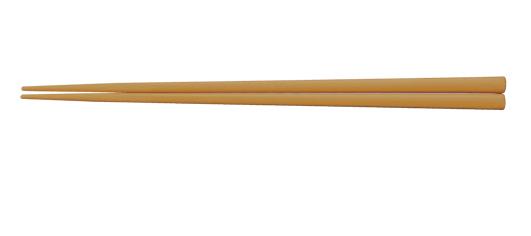定番 食器 プラスチック製 SPS製角箸 (22.5cm)ウッド(耐熱温度250℃) はし スリーライン[TCP-22.5WO] 樹脂製 施設 箸/50膳入 食堂 業務用