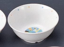 強化セラミック ハロー 小鉢(中) 12.8×5.4cm うつわ(Vol.15)[534-2-555] 10点セット/10点以上端数注文可