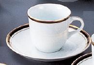 強化セラミック ムーンリバー コーヒーC/S 170cc うつわ(Vol.15)[634-14-625] 10点セット/10点以上端数注文可