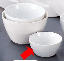 軽量強化セラミック LSP E型シリアルボール(M) 11×5.5cm うつわ(Vol.15)[620-60-625] 10点セット/10点以上端数注文可