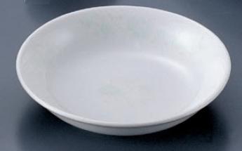 ブランド激安セール会場 熱に強く 爆買い新作 割れにくい うつわ の中華食器 強化セラミック 緑彩華 Vol.15 689-38-525 10点セット 14×3cm 10点以上端数注文可 5.5吋取皿