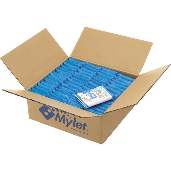 災害用トイレセット マイレットP-300 簡易トイレキット300回分入り( 5回分※お一人様1日分※1パック ×60入)まいにち