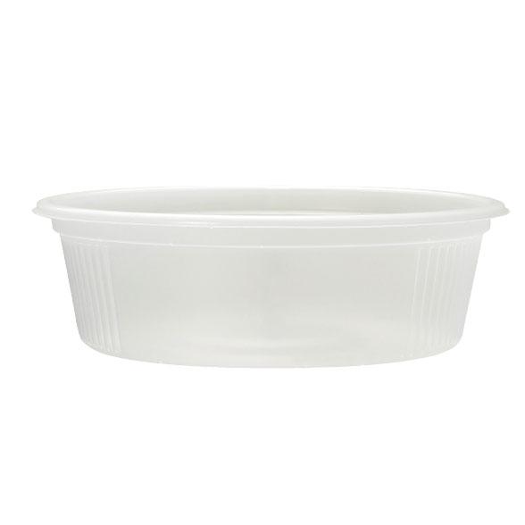 ※代引不可※使い捨て容器 紙皿 おりがみカップ  大用 高蓋-1  40個入/袋×10袋(1ケース 400枚入り)