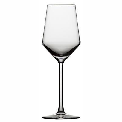 ワイングラス セット ZWIESEL(ツヴィーゼル)・ピュアシリーズ リースリング 1650340(300cc)(入数:6)(EBM18-1)(1259-01)