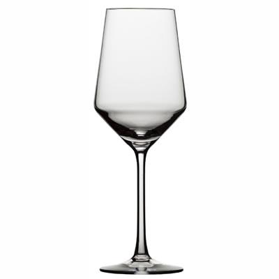 ワイングラス セット ZWIESEL(ツヴィーゼル)・ピュアシリーズ ソーヴィニヨンブラン 112412(408cc)(入数:6)(EBM18-1)(1259-02)