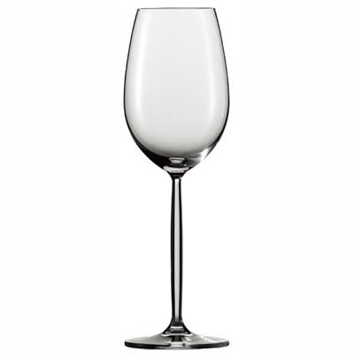 ワイングラス セット 世界ソムリエ大会公式グラス ZWIESEL(ツヴィーゼル)・ディーヴァシリーズ ワイン 104097(302cc)(入数:6)(EBM18-1)(1259-14)