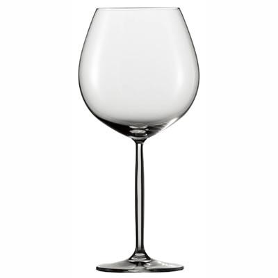 送料無料 ワイングラス セット ZWIESEL(ツヴィーゼル)・ディーヴァシリーズ ブルゴーニュ 104103(839cc)(入数:6)(EBM19-1)(1313-17)