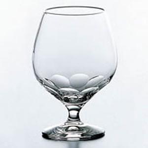 ワイングラス セット ラウト ブランデー 30G25HS-E102(300cc)(入数:6)(EBM19-1)(1315-18)
