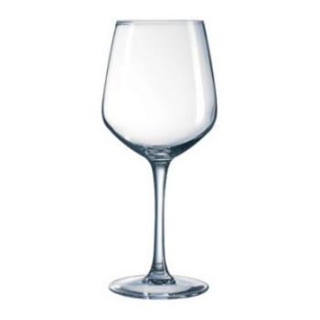 ワイングラス セット Arcoroc(アルコロック)・MILLESIME(ミレジム) ワイン310 E8519(310cc)(入数:6)(EBM19-1)(1306-07)