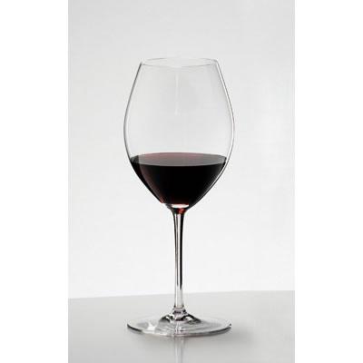 送料無料 ワイングラス RIEDEL・リーデル(ソムリエシリーズ) 赤ワイン エルミタージュ 4400/30(590cc)(入数:1)(EBM18-1)(1231-03)